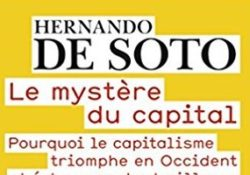 livre de Hernando de Soto