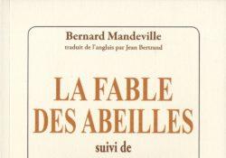 livre de Bernard Mandeville