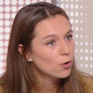 Delphine Granier