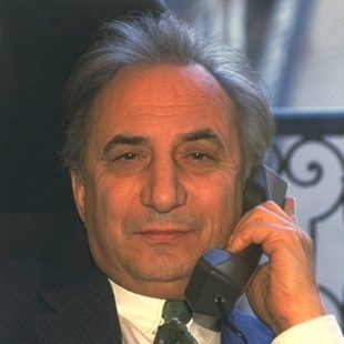 Francis Caballero