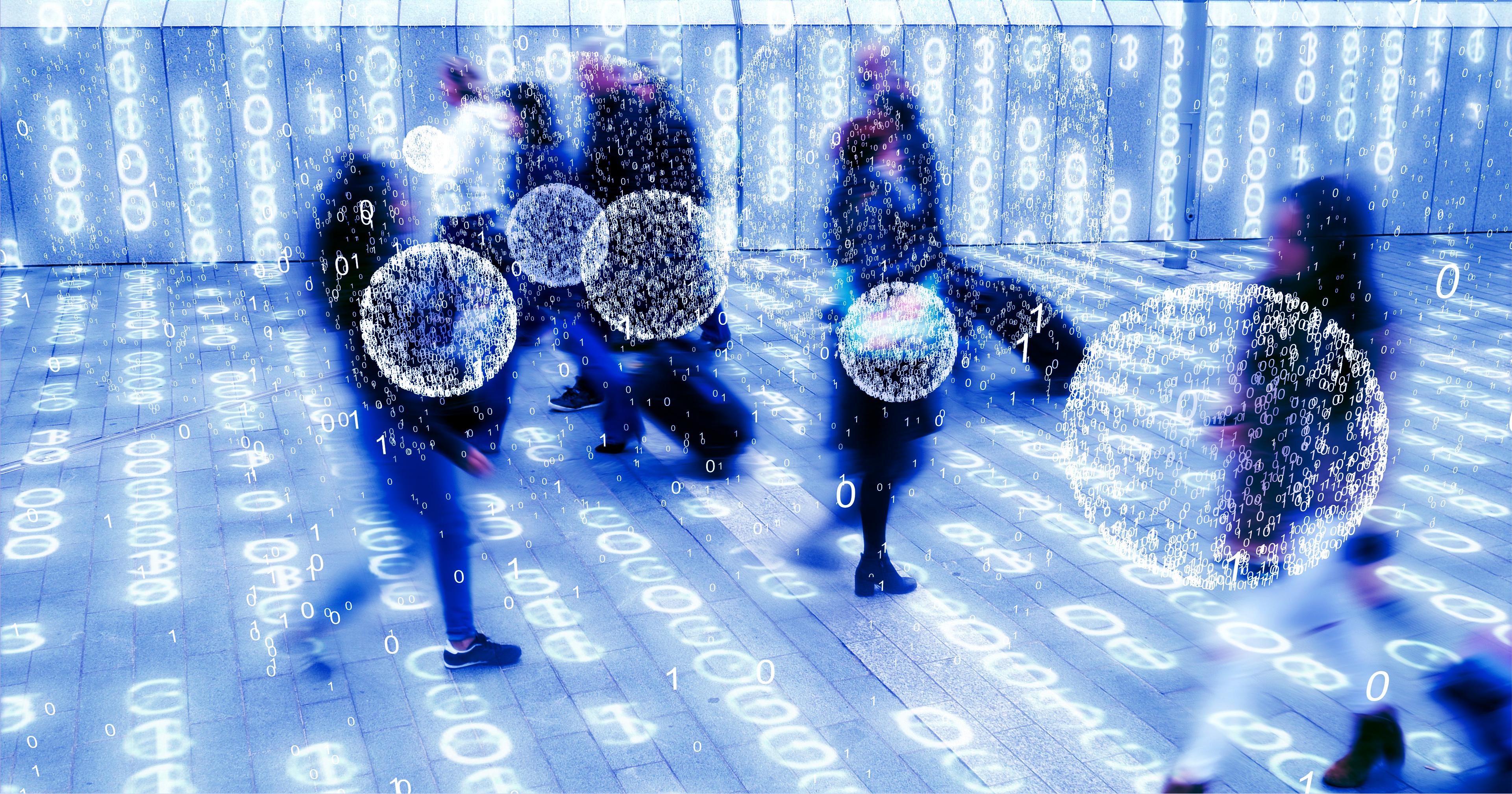 Premier pas du Brésil vers la propriété des data personnelles