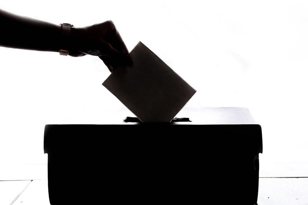 Pourquoi voter ?