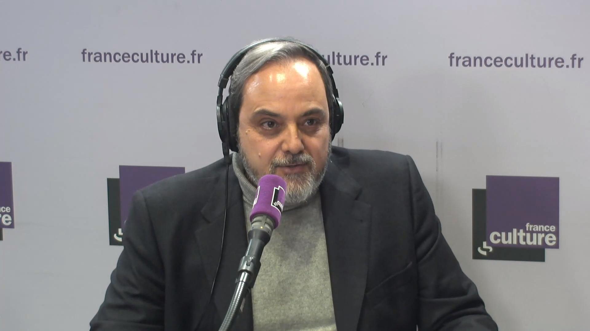 Supprimer la réserve héréditaire : Daniel Borrillo sur France Culture