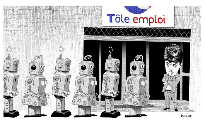 #2 Descartes contre les robots – Les voyages de Gaspard dans l'IA