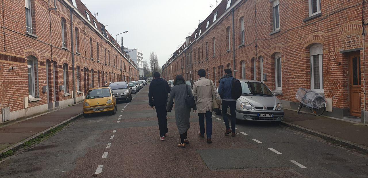 GL s'est installé à Lille !