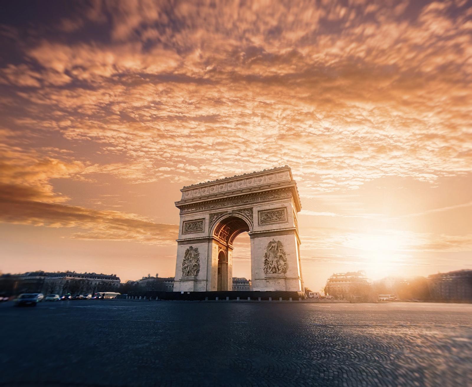 Encourageons les réformes politiques en France