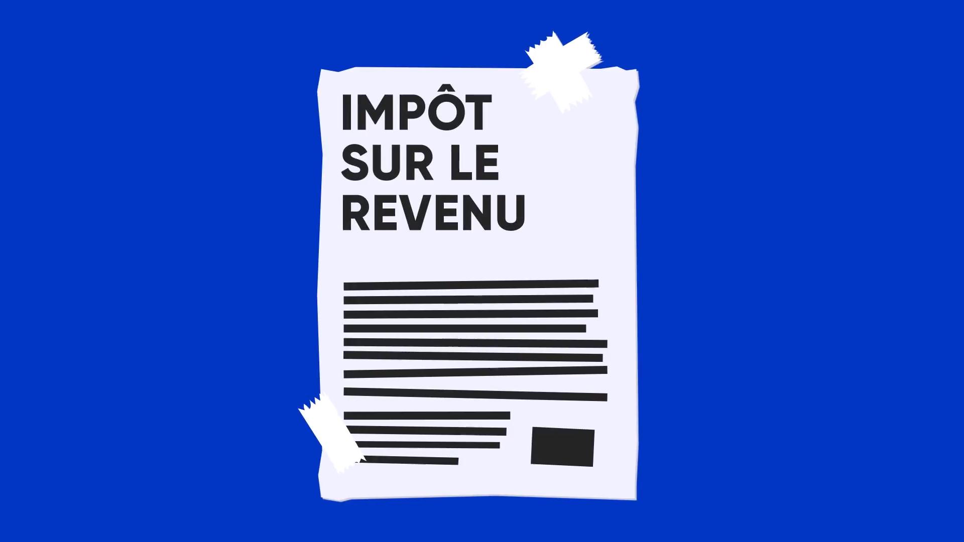Réformons l'impôt sur le revenu