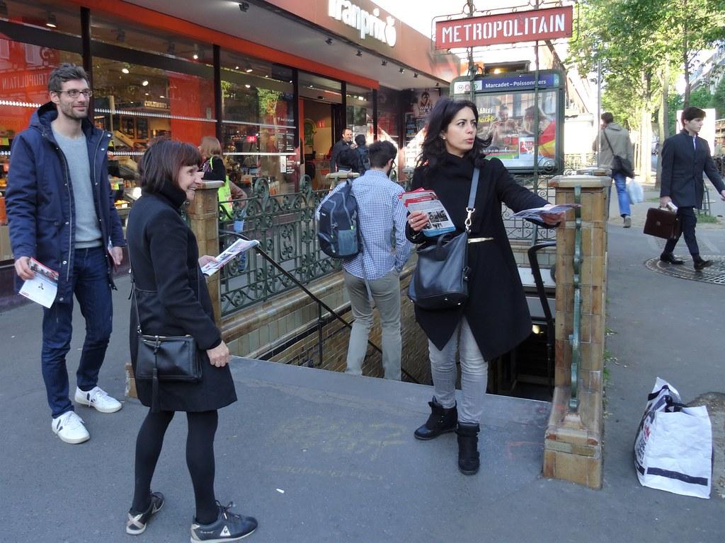 Soyez communistes, pas comme la France insoumise
