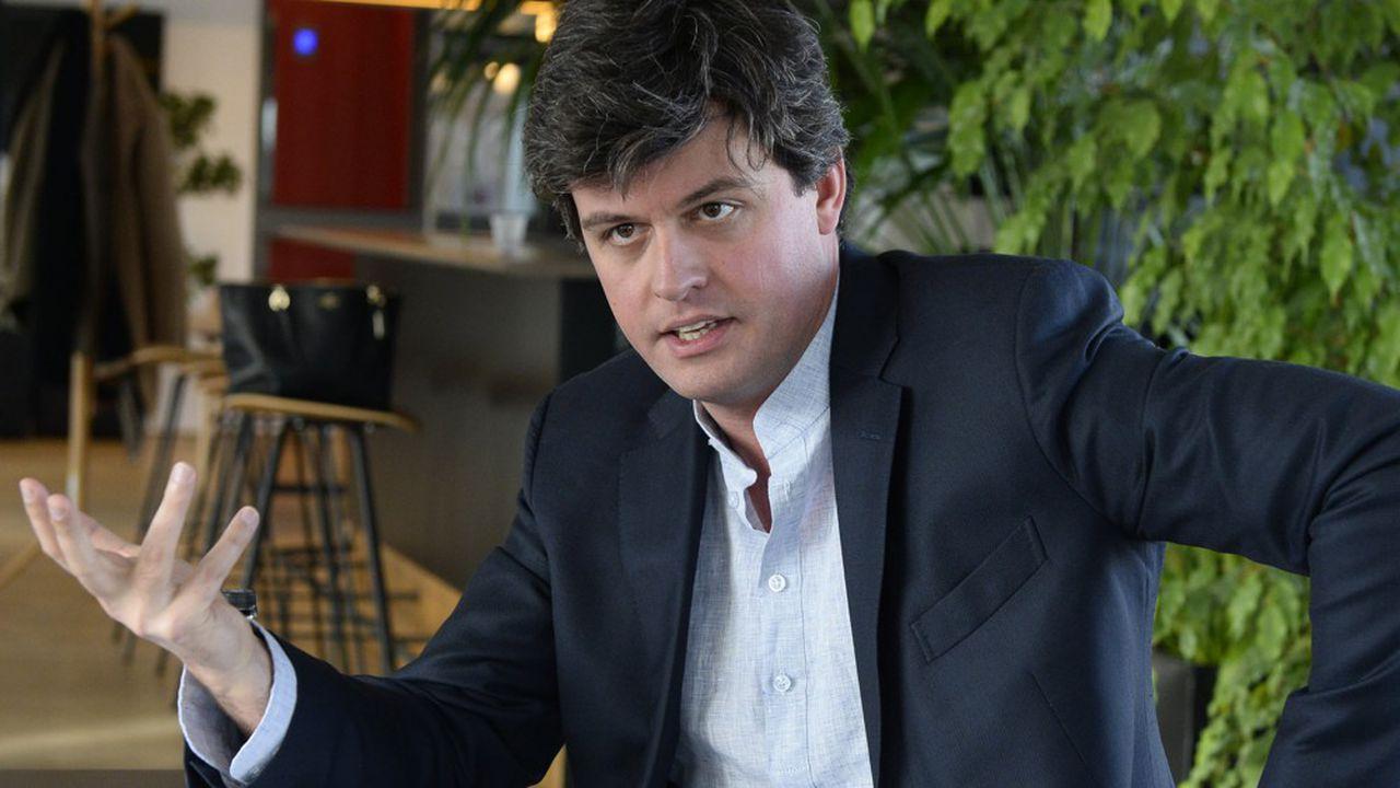Capital et idéologie de Piketty : la critique de Gaspard Koenig