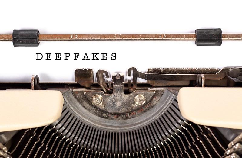 Gaspard Koenig craint les «Deep fakes» : le danger 2.0 pour la démocratie