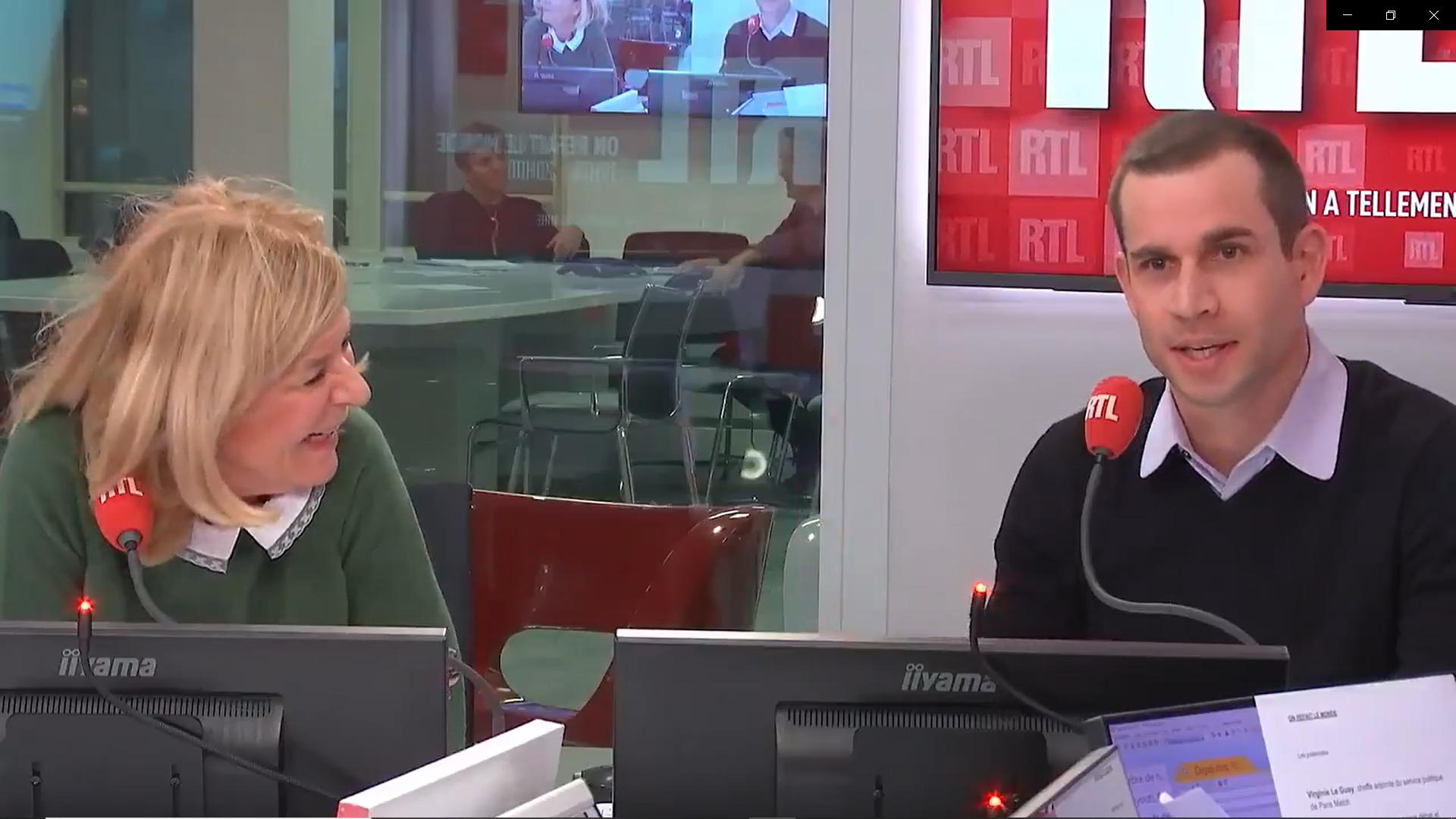 Retraites : Ségolène Royal a dépassé l'âge pivot