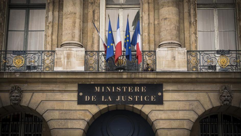 Réserve héréditaire : notre proposition à la Chancellerie