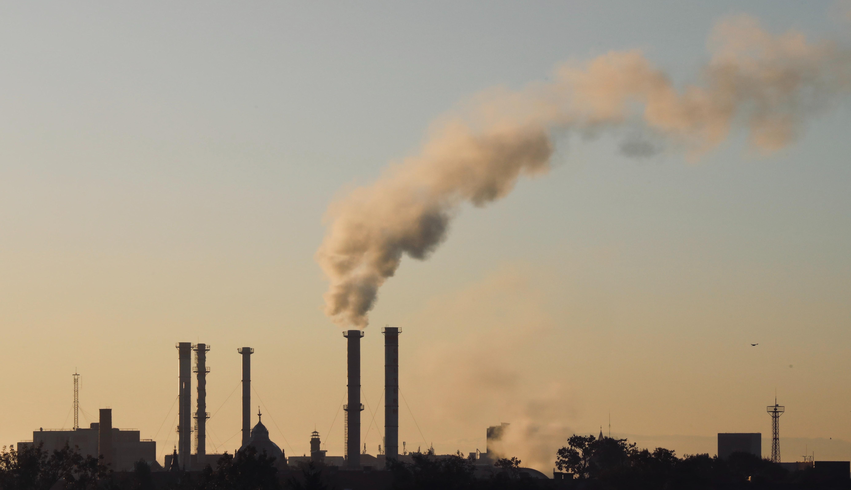 Et si l'Europe mettait un prix sur les émissions carbone ?