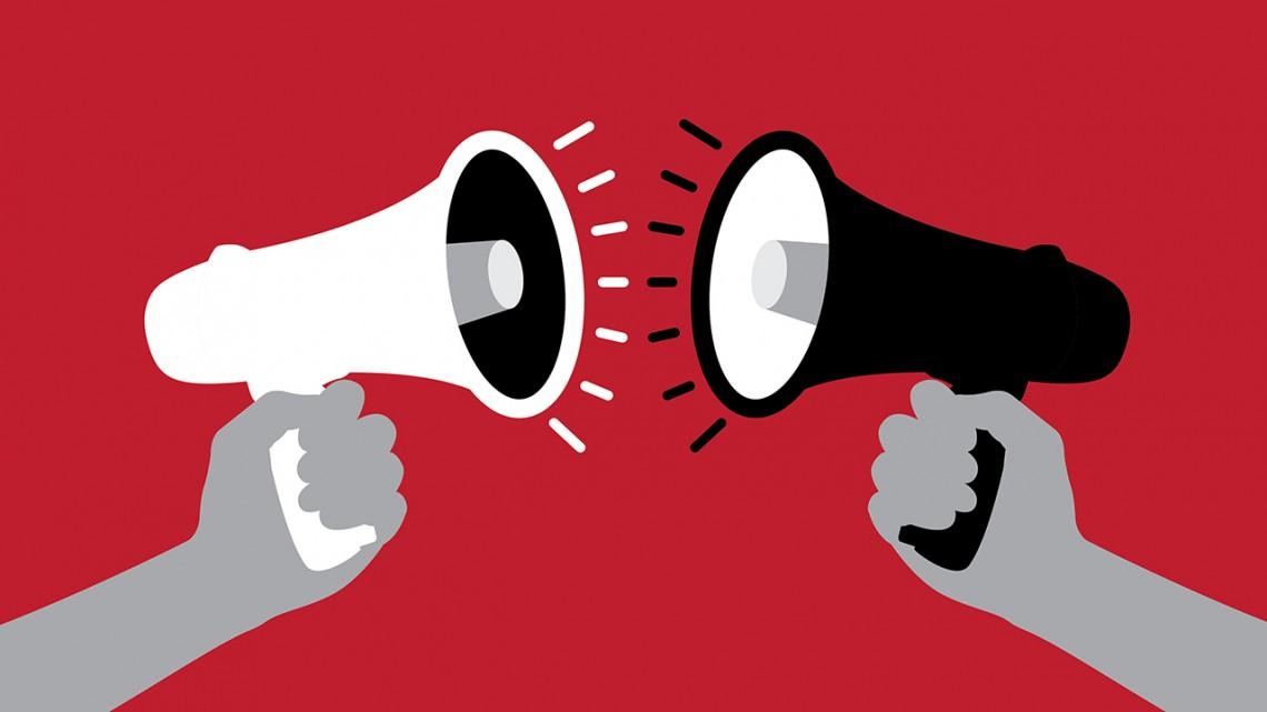 [Lu-ailleurs] – Pas de liberté d'expression sans liberté d'offenser