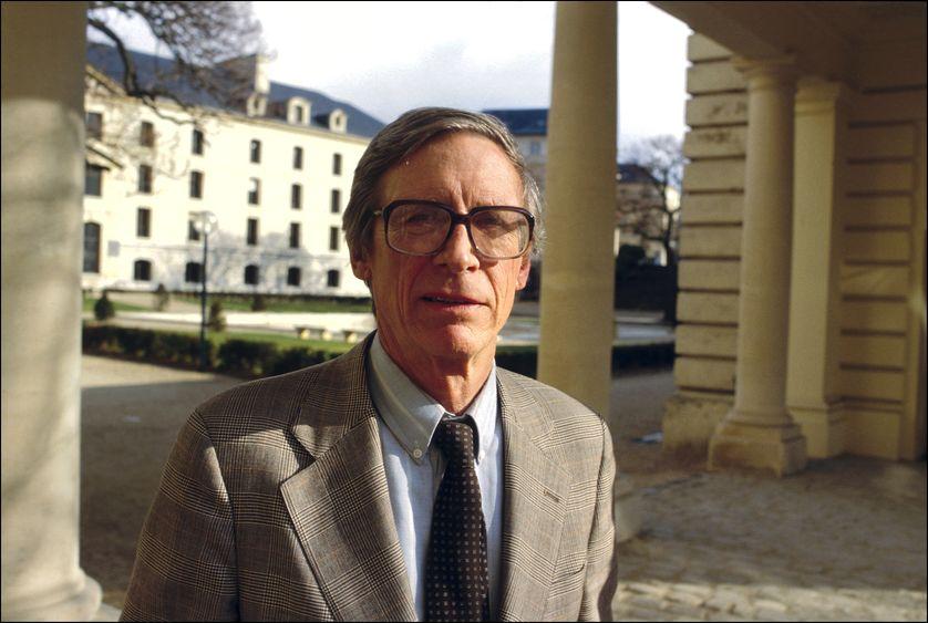 [Lu-ailleurs] – À la redécouverte de John Rawls