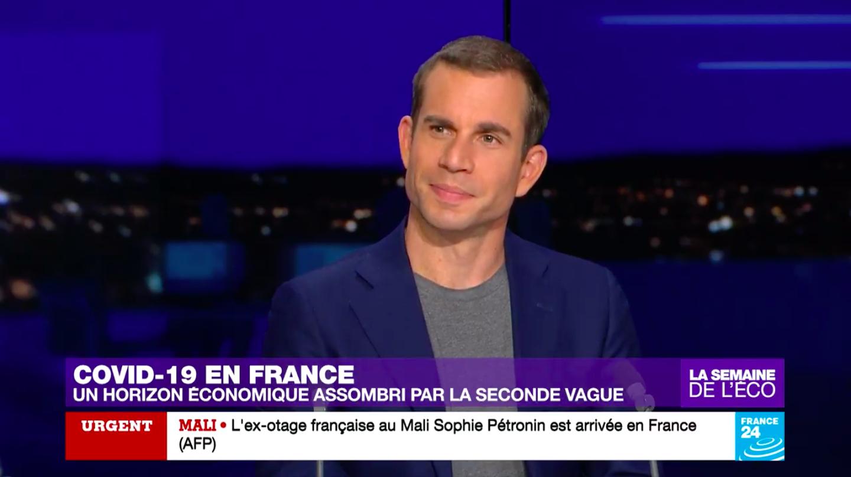 Relance française, blocage américain