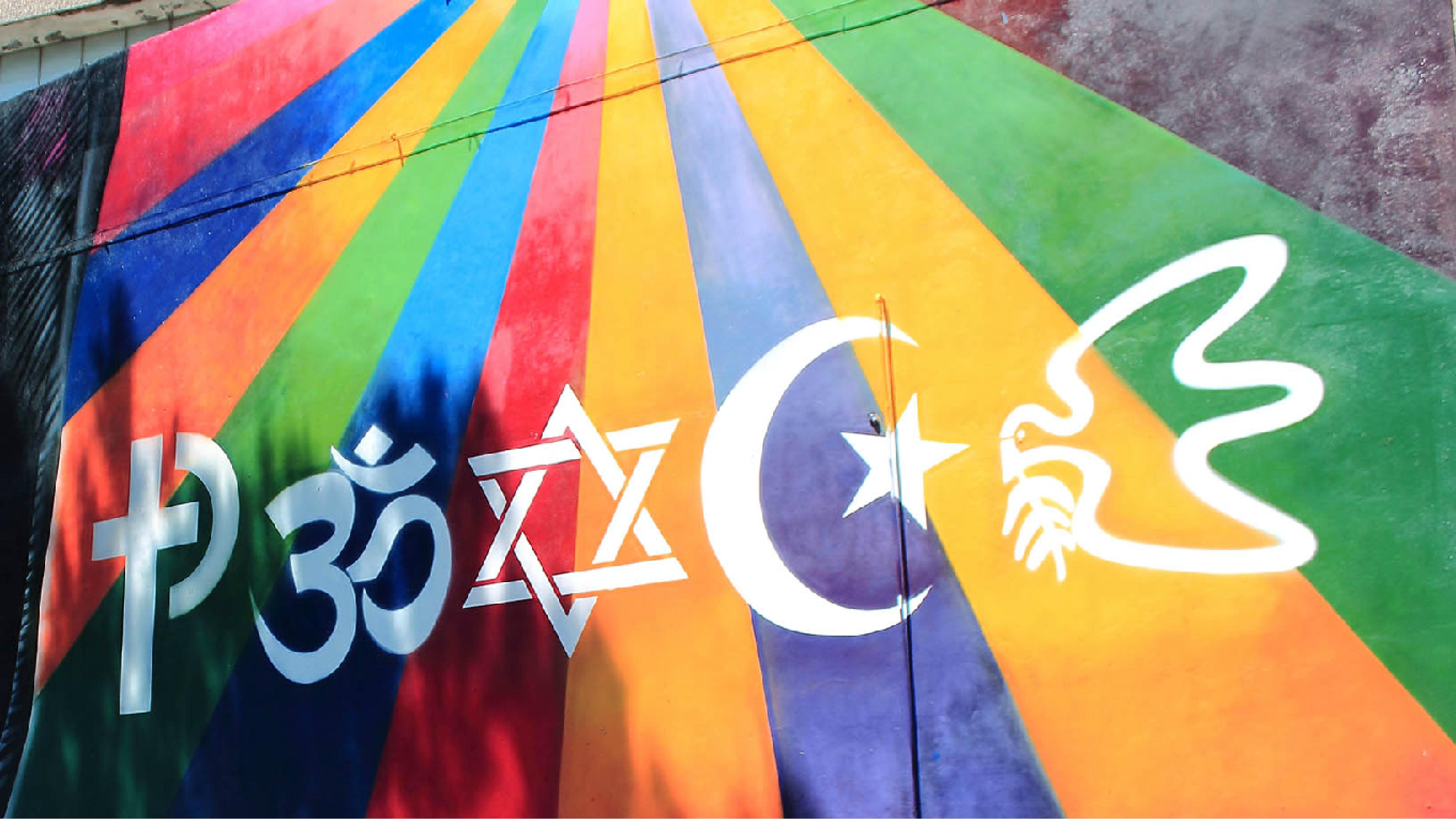 Le séparatisme fait partie de la laïcité – La DDHC au XXIème siècle