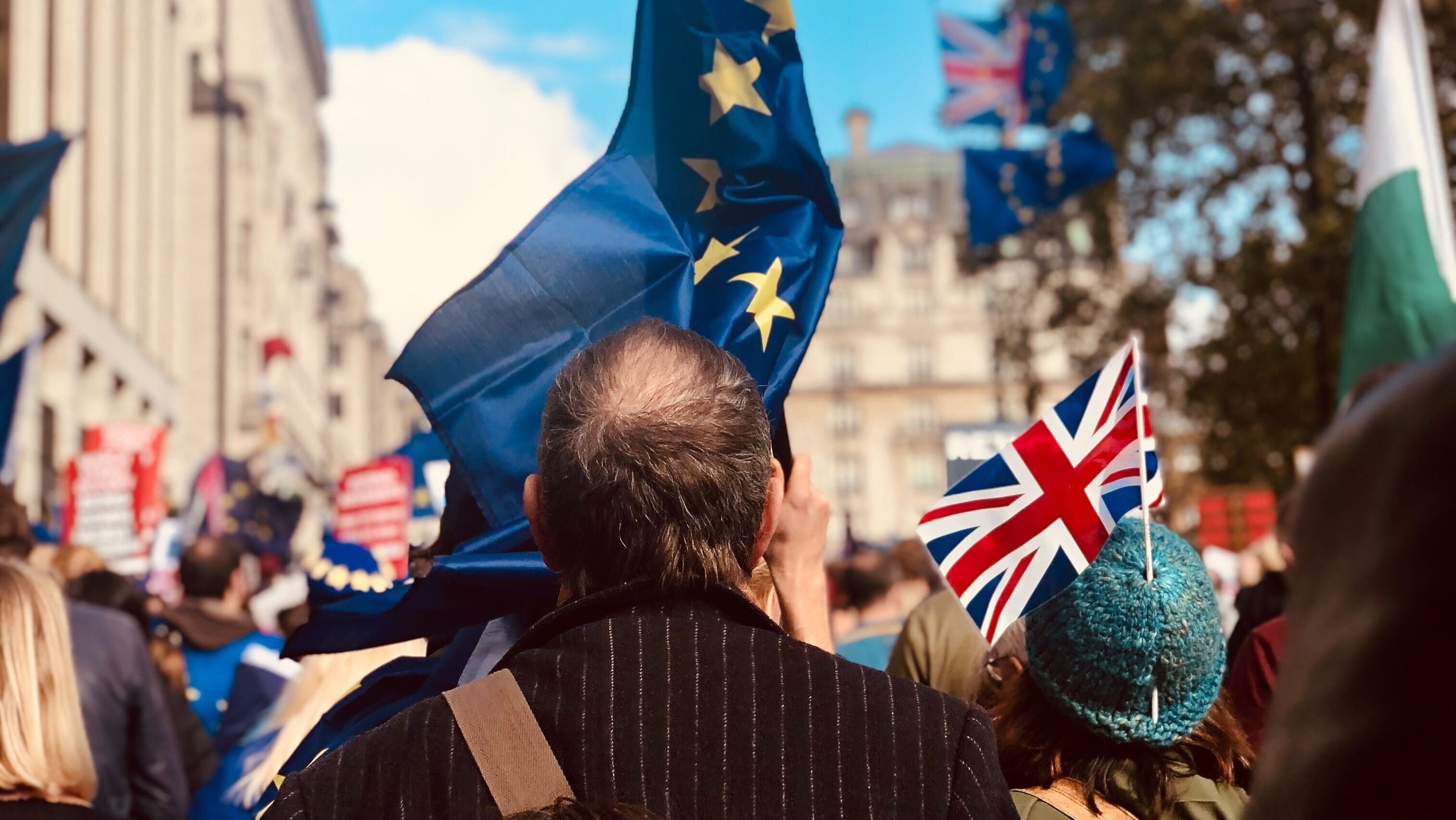 « L'intransigeance de l'Union finira par donner raison aux Brexiters » Gaspard Koenig