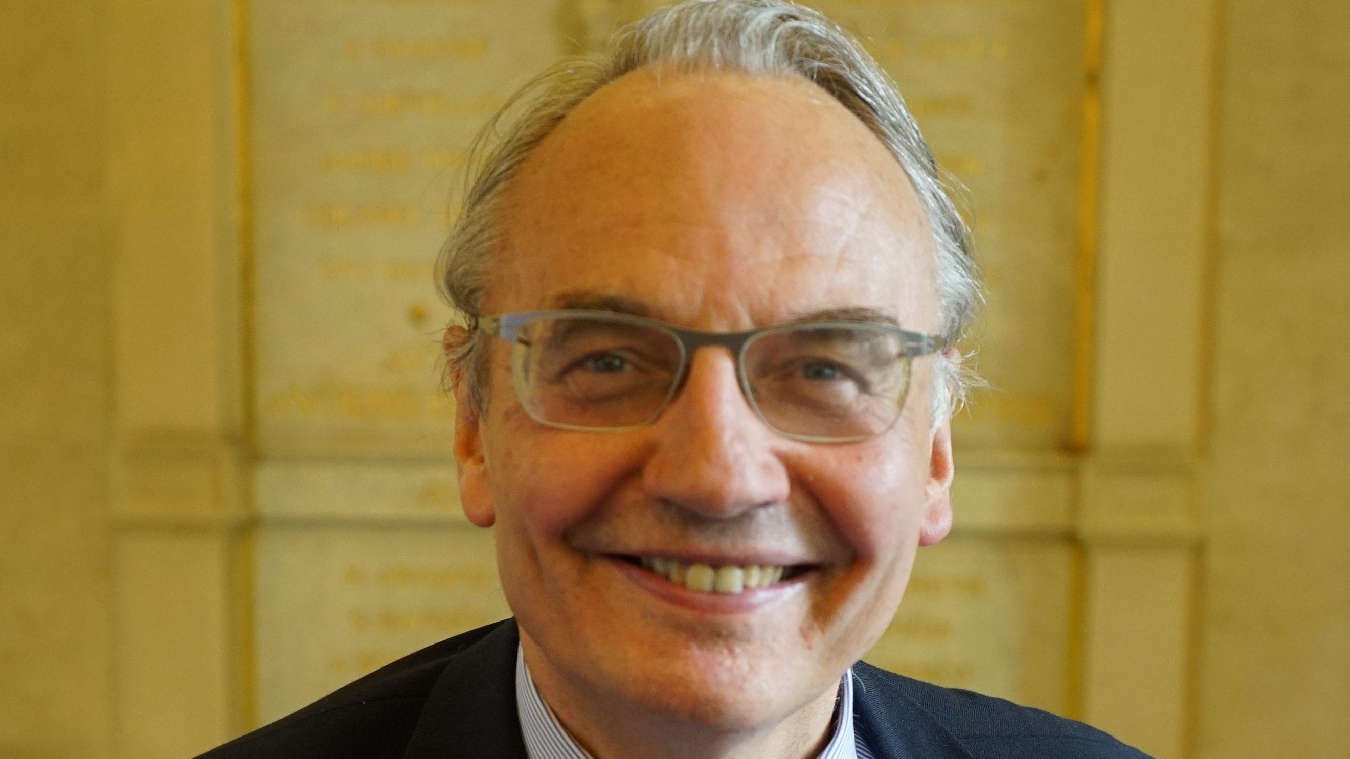 [Lu Ailleurs] «Il faut reconstruire la filière démocratique», Jean-Louis Bourlanges
