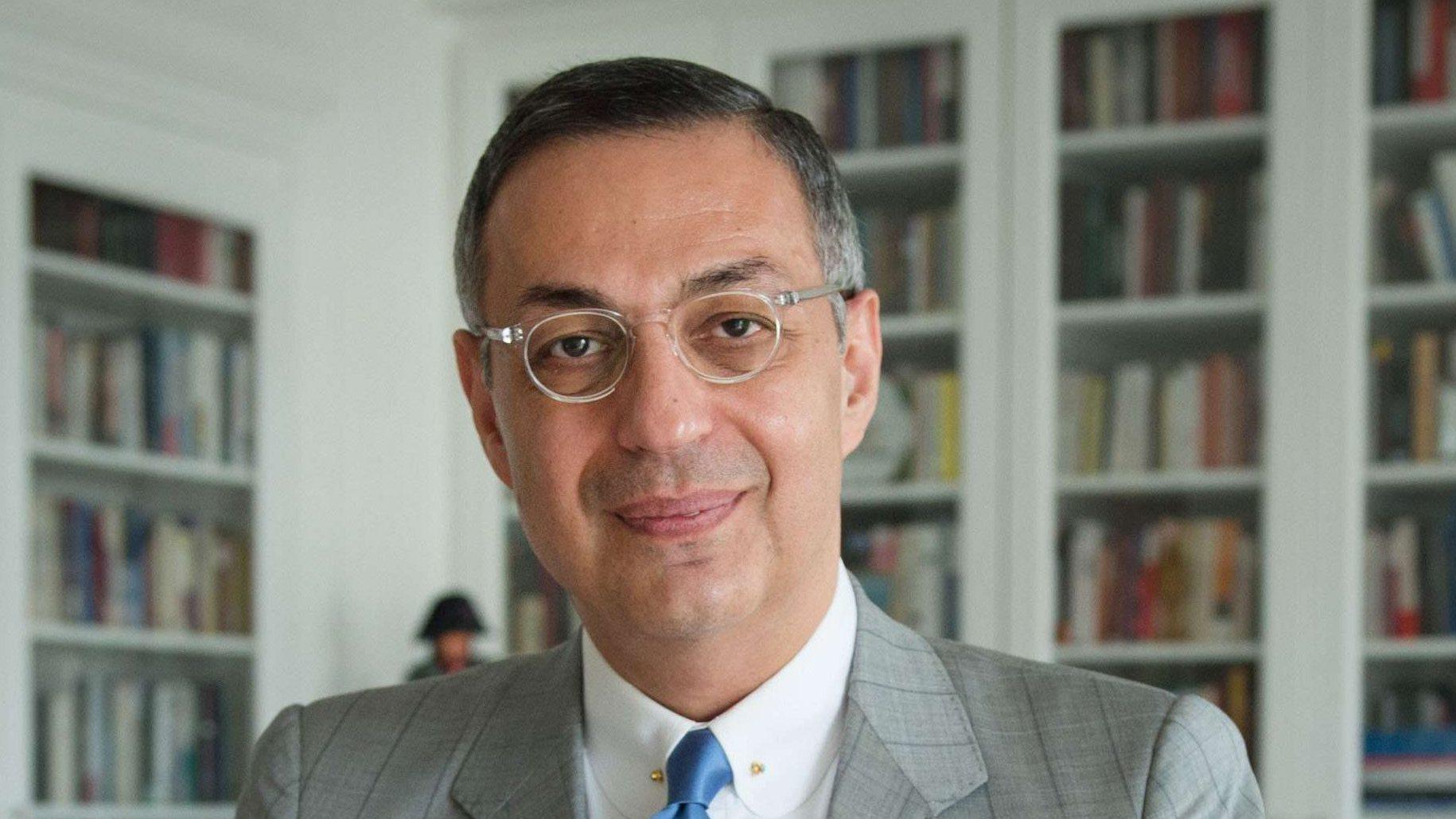[Lu Ailleurs] : « L'exception est devenue la norme » Ardavan Amir-Aslani