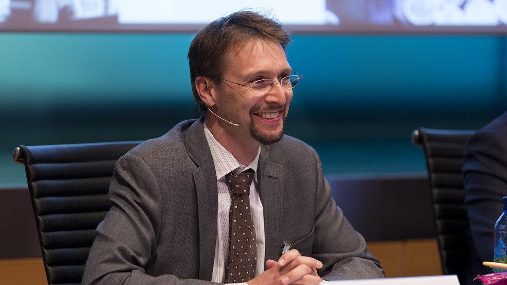 [Lu Ailleurs] : « C'est le moment idéal pour un club carbone européen » Martin Sandbu