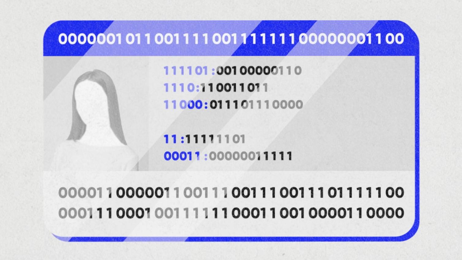 Carte nationale d'identité : fichiers centralisés, utilisateurs en danger