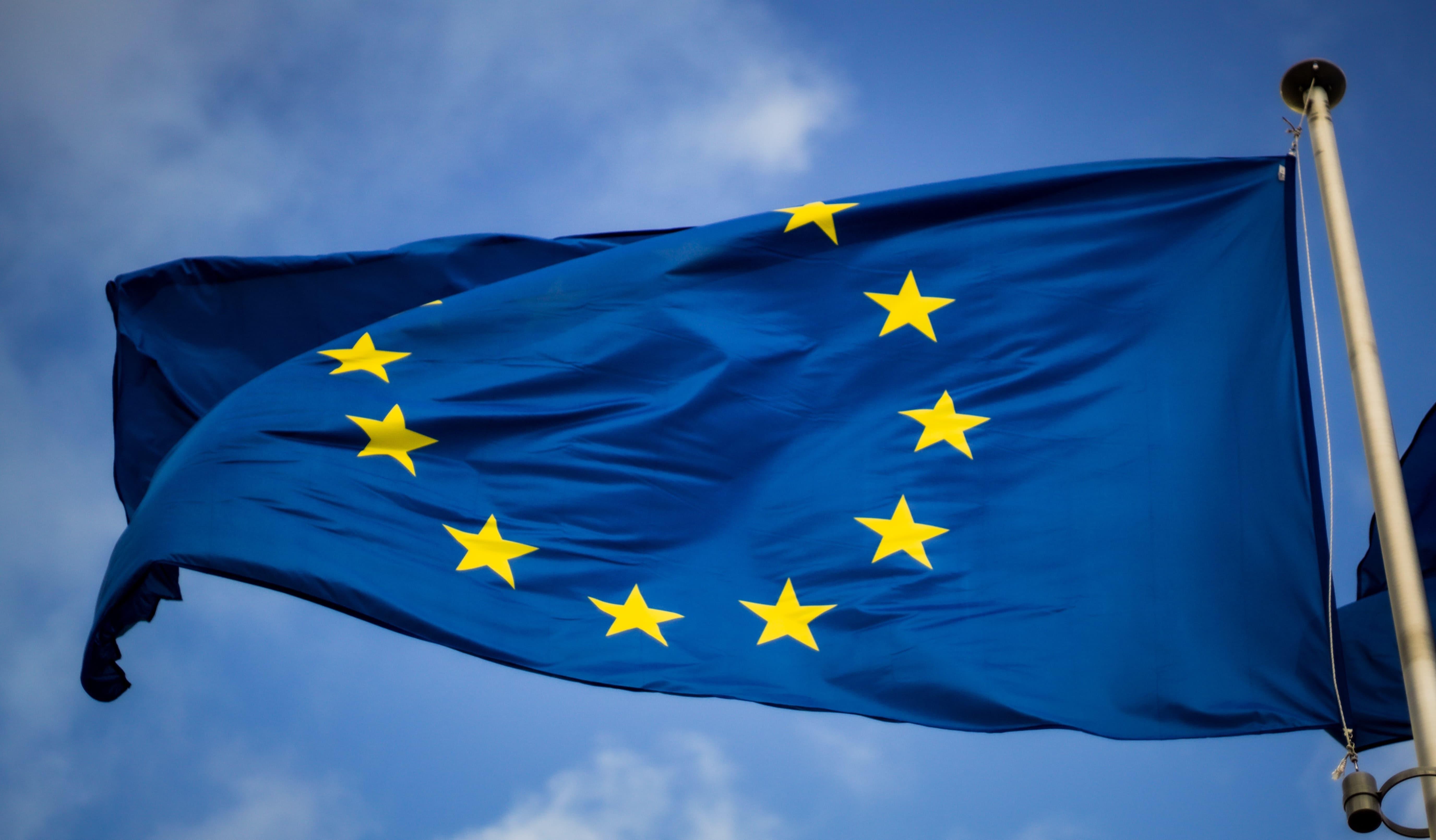 « L'avenir de l'Europe, c'est la paix dans le monde. » Gaspard Koenig