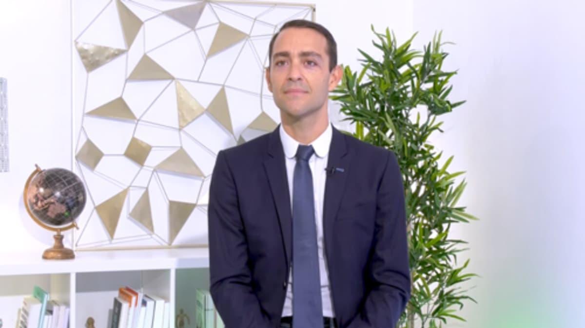 [Lu Ailleurs] État de droit : Jean-Baptiste Perrier répond à Guillaume Peltier