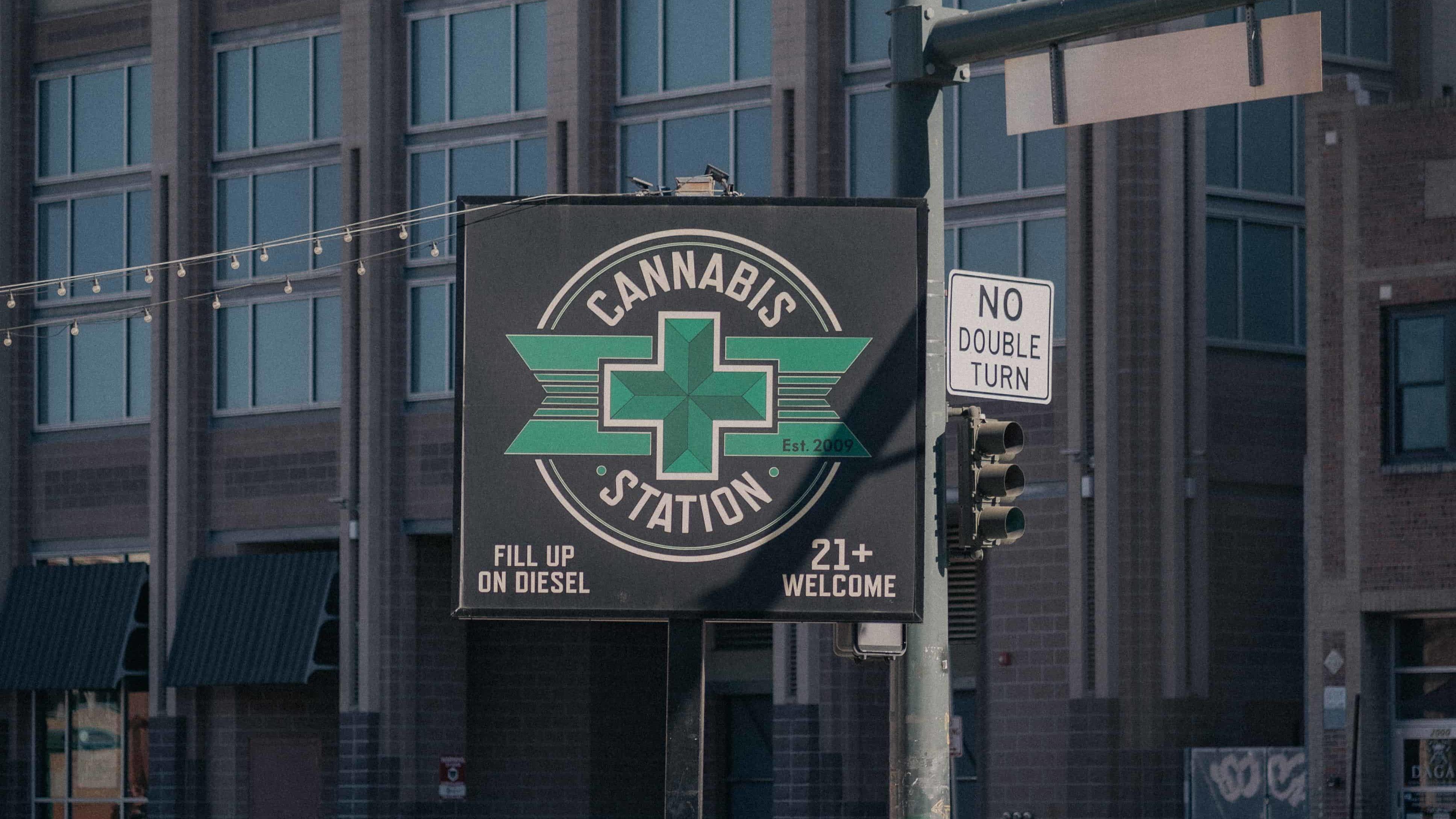 Cannabis : les succès du marché libre au Colorado