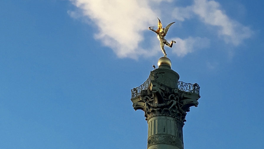 Liberté, liberté chérie – Gaspard Koenig