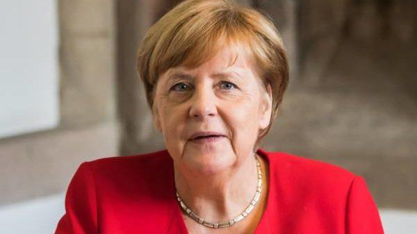 Ce que l'Europe doit à Angela Merkel