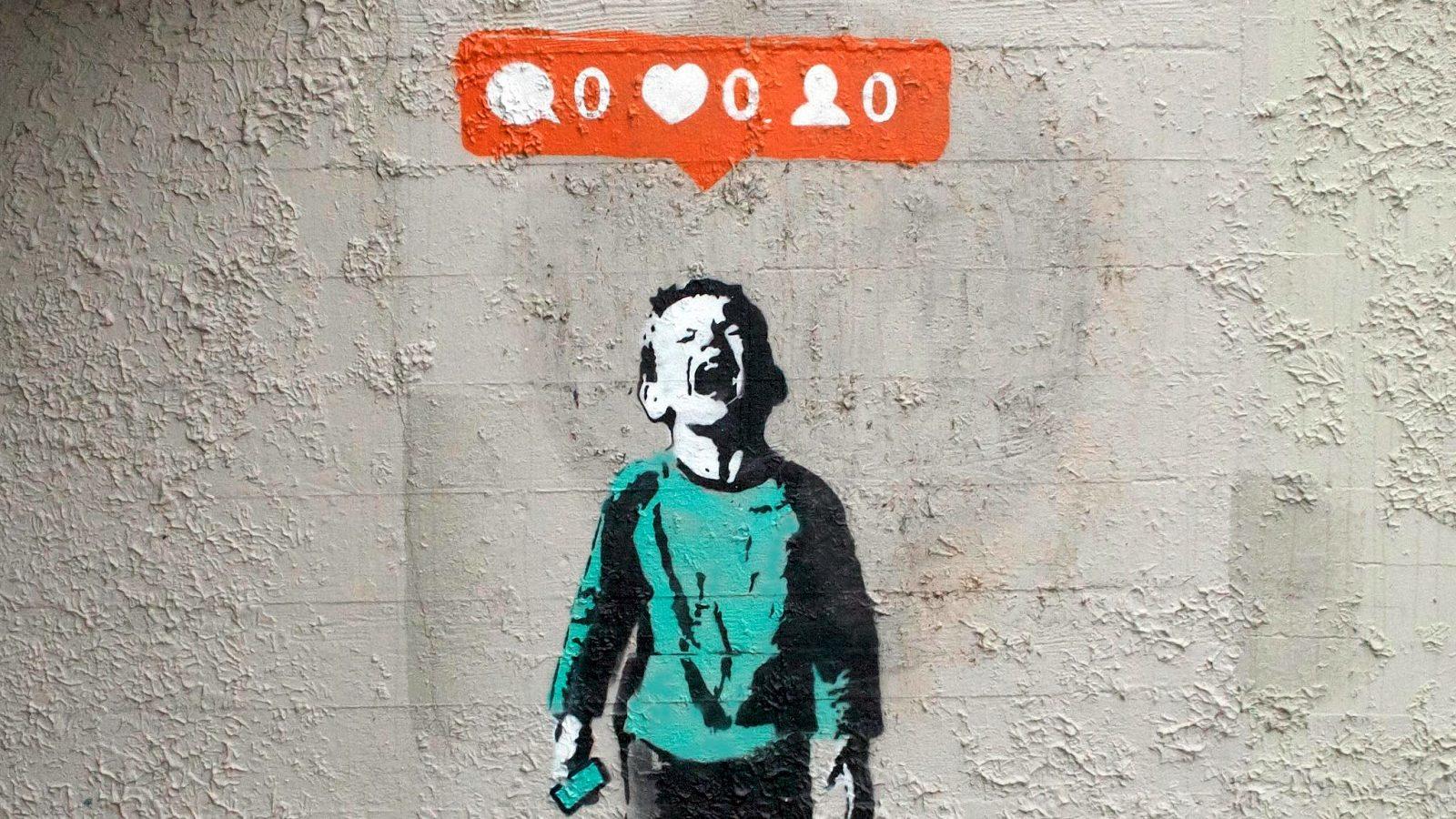 Réseaux sociaux : l'État doit protéger les enfants – Gaspard Koenig
